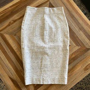 Wilfred 'Lis' pencil skirt